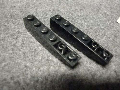 """LEGO PART SLOPE CURVED 6x1 INVERTED QTY 2 42023 /""""CHOOSE YOUR COLOR/"""""""
