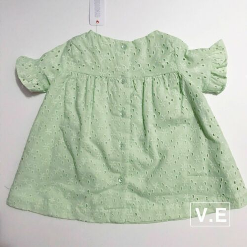 NWT GYMBOREE BABY GIRLS //TODDLER EASTER SPRING SUMMER DRESS W// BLOOMERS
