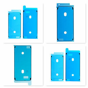 iPhone 7 / 7 Plus Pre-cut Front Housing Frame LCD Adhesive Glue Sticker Tape