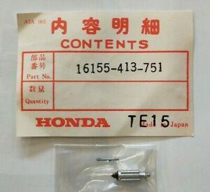 GéNéReuse 16155-413-751 Original Honda Valve, Float