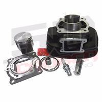 Atv Yamaha Blaster Quad 4 Wheeler 200cc Yfs Top End Kit Cylinder 2 Stroke Part