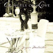 YNGWIE MALMSTEEN - ANGELS OF LOVE (NEW & SEALED) Metal Rock CD