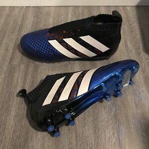 order online authentic quality low price Details about Adidas Ace16+ Purecontrol Paris FG US9 Limited BNWB Predator  BB4258