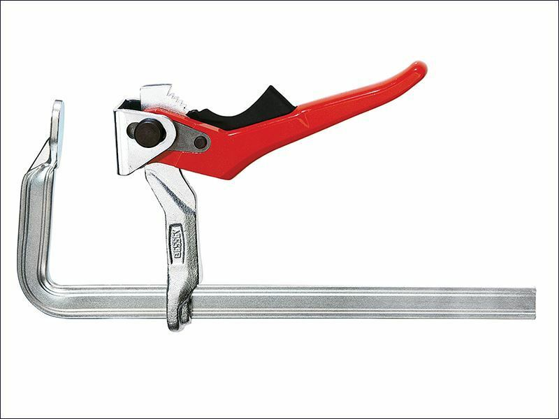 Bessey - GH16 Lever Clamp Capacity 16cm