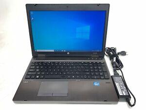 HP-ProBook-6560b-15-6-034-Laptop-i5-2-5GHz-8GB-500GB-Windows-10-Grade-C