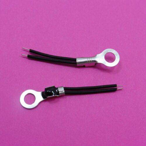 Linea B NTC Termistore 3950 Orecchio Sensore di temperatura elevata precisione 40mm 10K