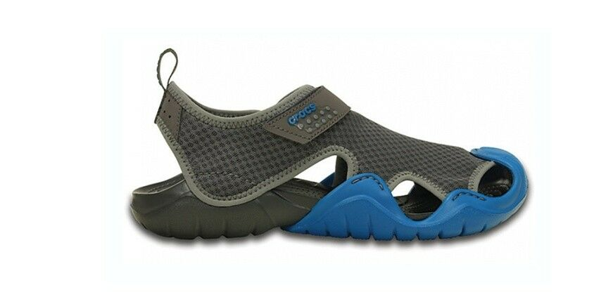 CROCS MEN'S SANDAL SUMMER   SUMMER 15041-0CP 213872