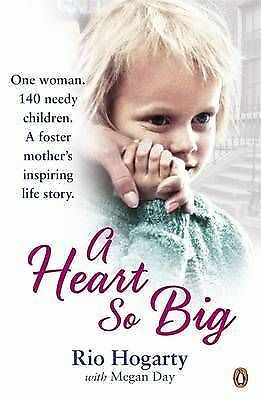 1 of 1 - A Heart So Big By Rio Hogarty