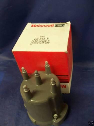 MOTORCRAFT DH368B {#E5BZ12106A} Distributor Cap