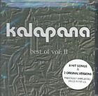 Best of 2 by Kalapana CD 790474200326