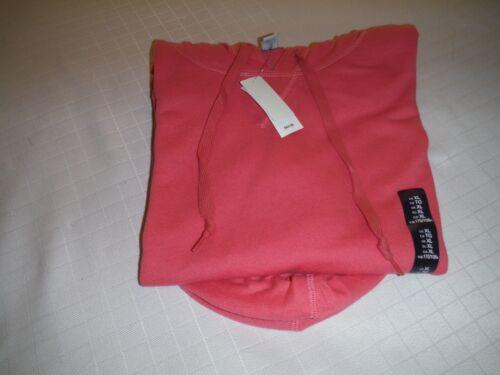 Long Sleeve Solid Color Light Hoodie Sweatshirts GAP No Logo size 2XL,XL,MD,SM