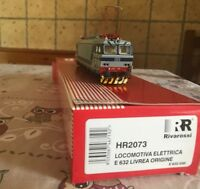 RIVAROSSI FS art. HR2073 LOCOMOTORE ELETTRICO E632 030