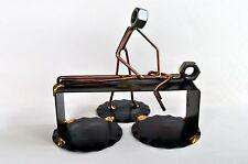 135-Rock Creek Metal Craft...The Drs. EXAM or MASSAGE Therapist/Chiropractor...