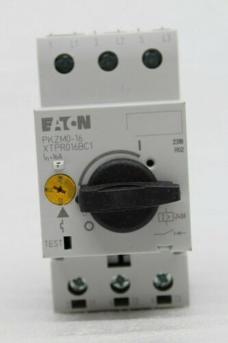 Eaton Motorschutzschalter PKZM0-16 046938 NEU