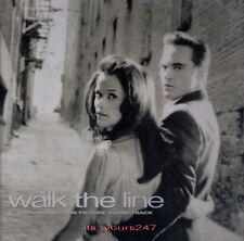 Walk The Line - Johnny Cash - Original Soundtrack | CD