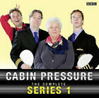 Cabin Pressure: Series 1: The Complete by John Finnemore (CD-Audio, 2012)