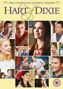 COFFRET DVD SERIE COMEDIE ROMANCE MEDECIN : HART OF DIXIE SAISON 2 -DOCTEUR HART