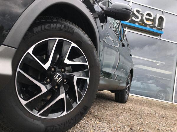 Honda CR-V 2,0 i-VTEC Elegance+ aut. 4WD - billede 1