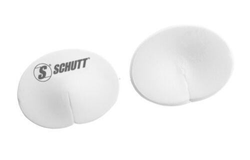 Schutt Varsity Vinyl-Dipped Knee Pads Skill Position New