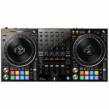 Pioneer DDJ-1000SRT Club-style 4-Channel Performance DJ Controller for Serato S