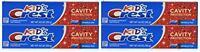 Crest Kid's Crest, Fluoride Anticavity Toothpaste, Sparkle Fun Flavor, 4.6 Ounce