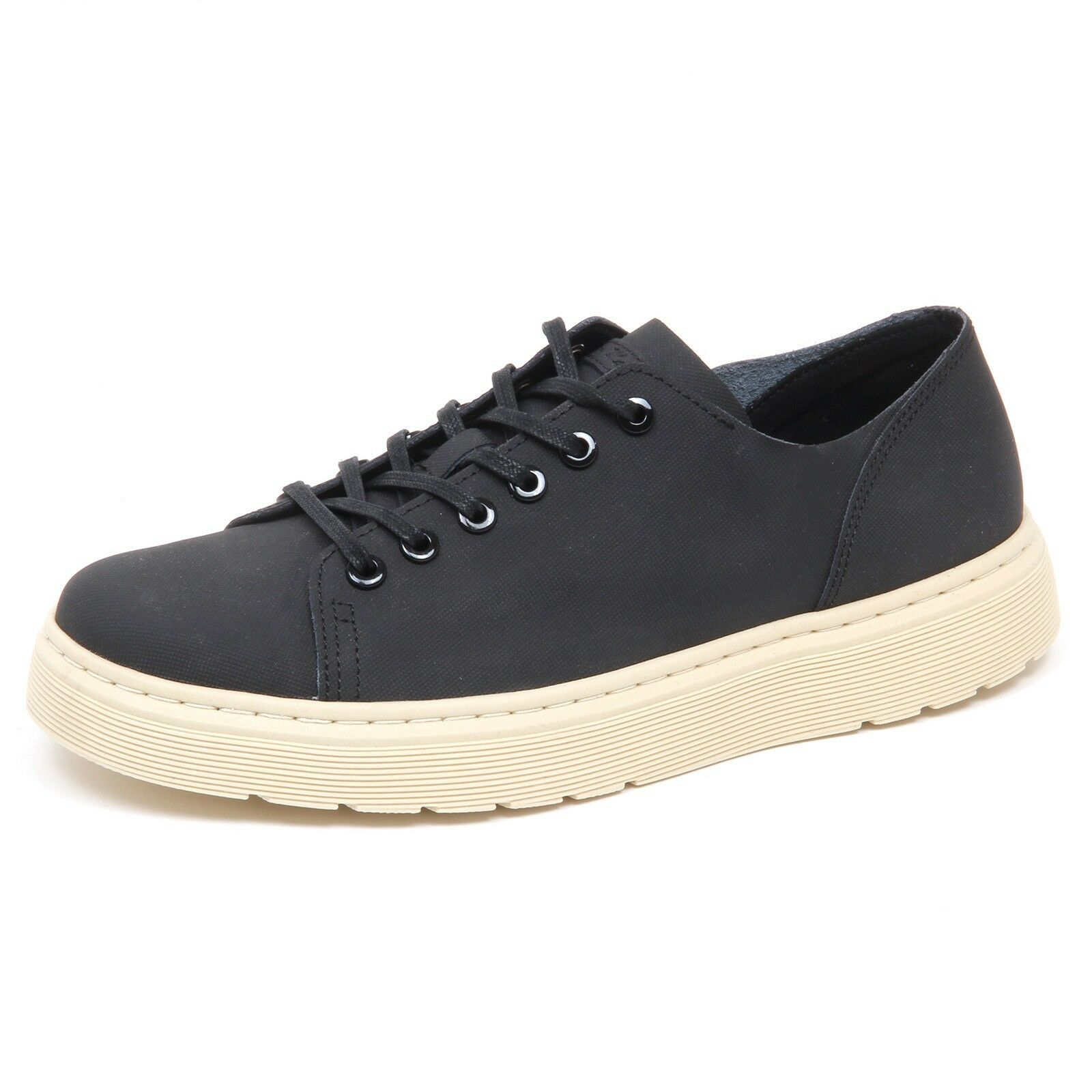 D8036 (SAMPLE DR. NOT FOR SALE WITHOUT BOX) sneaker hombre DR. (SAMPLE MARTENS Zapatos man 1c6701