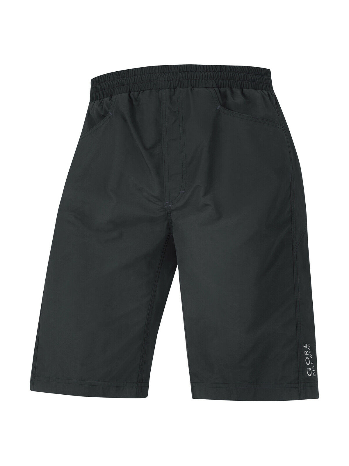Gore Bike Wear Men's Countdown Tour Shorts - Baggy Outer Cycling Shorts - XL