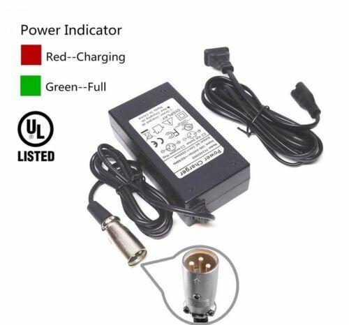 24V2A Battery Charger For HP1202B HP-1202B JAC0224 XLR