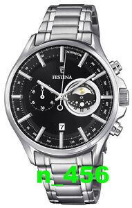 Sport Atm 6852 Trend Chrono Chronograph Datum F Uhr Wd F68523 10 Zu Details Festina b6Yf7ygv