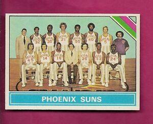 1975-76-TOPPS-217-PHOENIX-SUNS-TEAM-PHOTO-NRMT-MT-CARD-INV-A2821