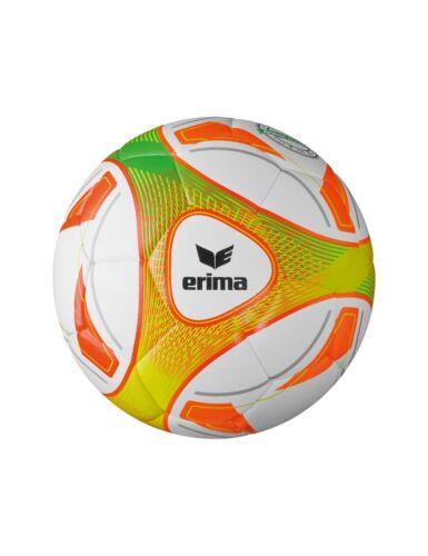 10 x ERIMA Hybrid Fußball 7190707 Lite 290 Gramm Größe 4 Kinder weiß//orange