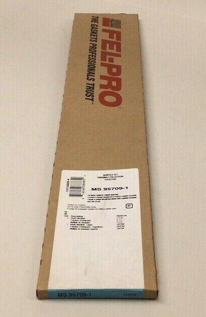 Fel-Pro Ms957091 Intake Manifold Gasket Set