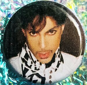 Pin & FREE PRINCE LIVE Appearances and Prince of Paisley Park 1992...