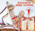 In Hearing of Atomic Rooster [Bonus Tracks] [Remaster] by Atomic Rooster (CD, Apr-2004, Castle Music Ltd. (UK))