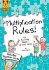 Multiplication Rules: An Activity Book of Times Tables by Penny Topsom (Paperback, 2009)