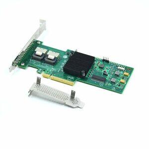 Hot-IN-BOX-LSI-Logic-MegaRAID-9240-8i-8-port-SAS-SATA-RAID-Controller-LSI00200