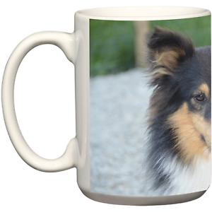 Image Is Loading Shetland Sheepdog Dog Coffee Mug Pet Accessories Christmas