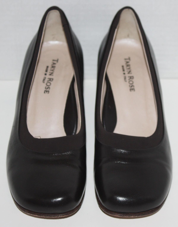 damen Taryn Rosa  Vero Cuoio  braun Leather Wedge Wedge Wedge schuhe Größe EU 36.5  US 6.5 1bd40b
