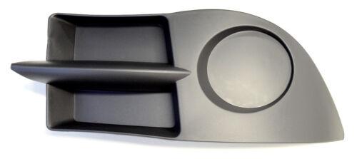 RENAULT CLIO II STORIA CAMPUS GRIGLIA MASCHERINA PARAURTI PRESA D/'ARIA DX ANT .