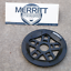 MERRITT BMX PENTAGUARD GUARD BIKE SPROCKET BRANDON BEGIN BLACK POLISHED PURPLE