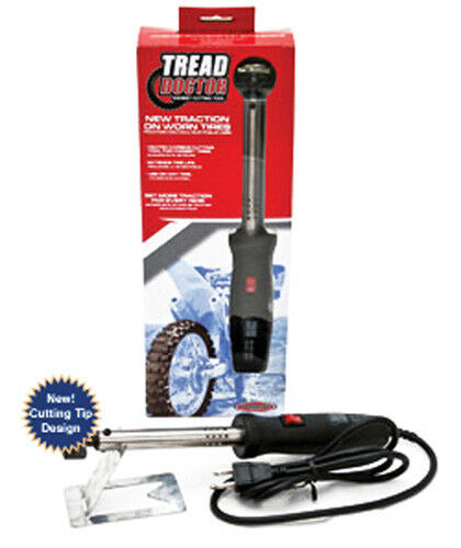 Hardline Products TD-1 Tread Doctor Knobby Tire Cutting Tool