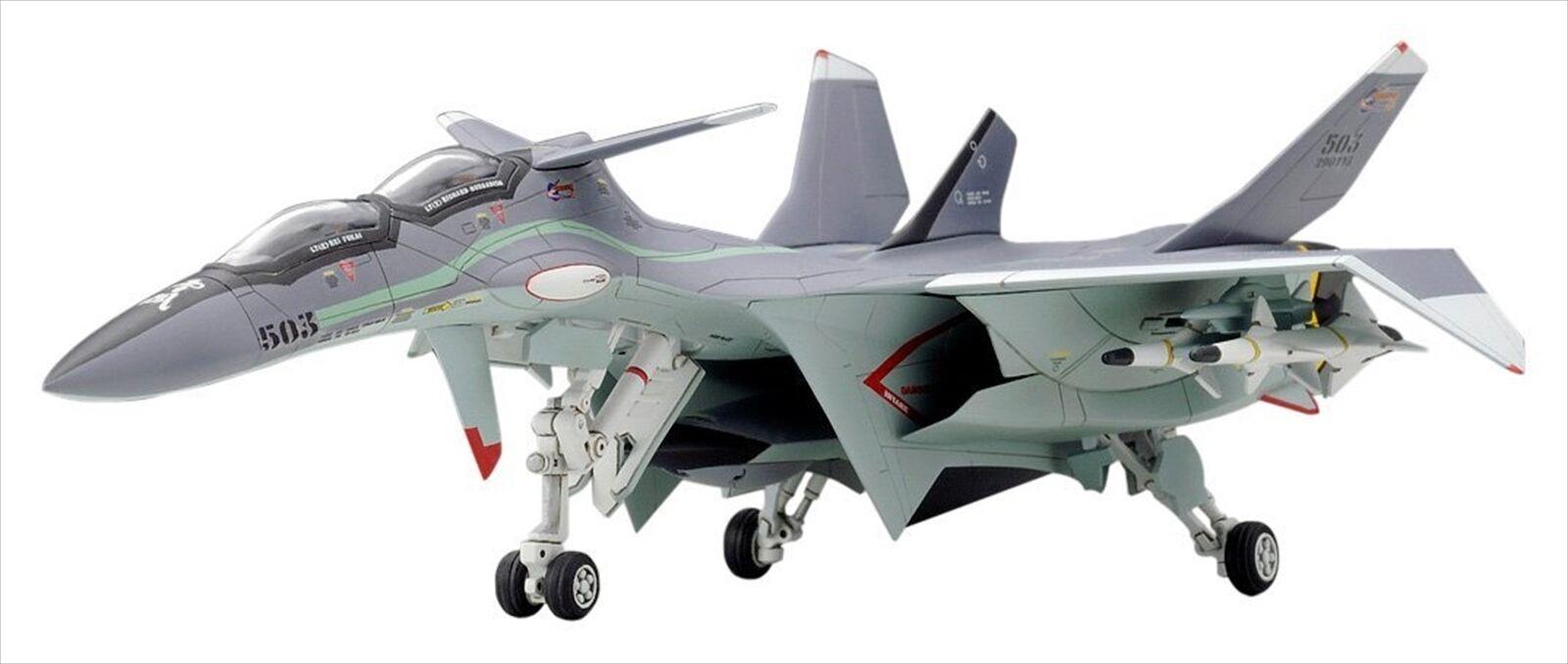 Alter Yukikaze Super Gnomo FFR-31 Mr D 1 100 Escala Figura De Acción