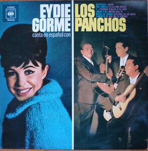 EYDIE-GORME-amp-LOS-PANCHOS-LP-Spain-1970-Nosotros-11-in-Spanish