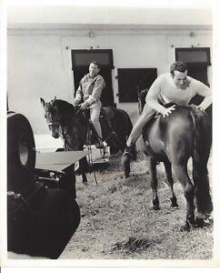 Love Is A Ball 1963 Ricardo Montalban Original Vintage Movie Photo Glenn Ford