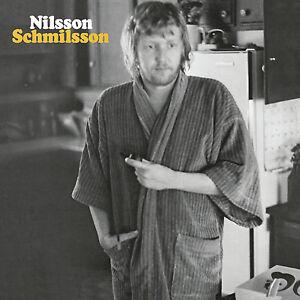 Harry-Nilsson-Nilsson-Schmilsson-New-Vinyl-LP-MP3