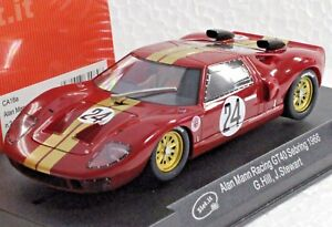 Slot it ford gt40