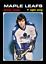 RETRO-1970s-NHL-WHA-High-Grade-Custom-Made-Hockey-Cards-U-PICK-Series-2-THICK thumbnail 98