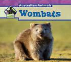 Wombats by Julie Murray (Hardback, 2011)