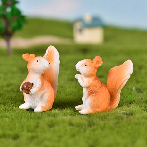 DIY Mini Miniature Fairy Garden Decor Pot Craft Dollhouse Accessories HotMA zxA!