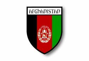 Stickers-decal-souvenir-vinyl-car-shield-city-flag-world-crest-afghanistan